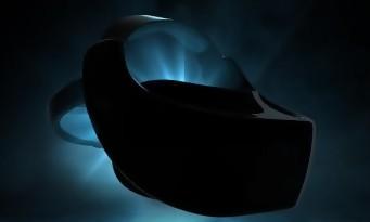 HTC annonce un casque VR sans-fil dédié à la plateforme Daydream de Google