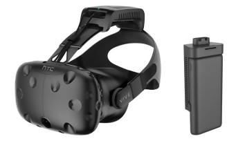HTC Vive : on a testé la version sans-fil avec la solution TP Cast, nos impressions