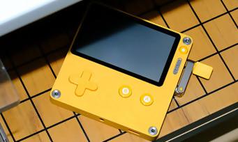 Playdate : tous les stocks ont été vendus en 20 min, la console à manivelle est un carton !