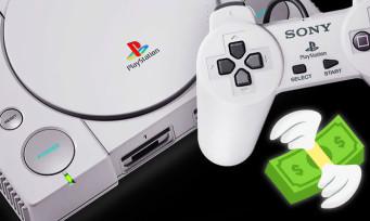 PlayStation Classic : la console baisse définitivement de prix, une bien meilleure affaire ?