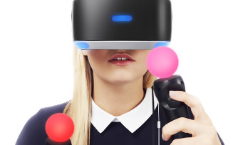 playstation vr voil tous les jeux disponibles au lancement du casque. Black Bedroom Furniture Sets. Home Design Ideas