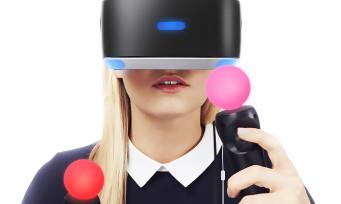 PlayStation VR : voilà tous les jeux qui seront disponibles au lancement du casque