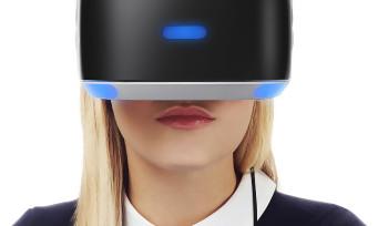 PlayStation VR : voici l'espace dont vous aurez besoin pour y jouer