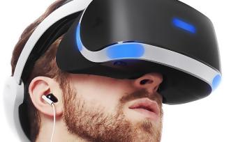 Le PlayStation VR pourrait être livré avec un disque de démos !