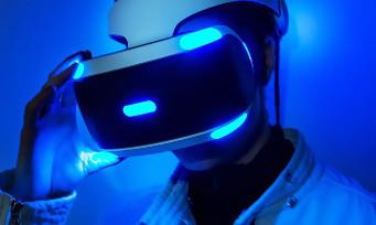PS4 : de grosses promotions sur une tonne de jeux PlayStation VR !