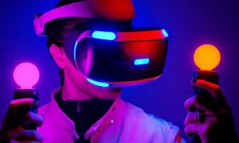 Everybody's Golf VR : un nouveau trailer dans le pur style japonais