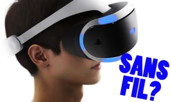 PS5 : Sony vient de breveter un modèle sans fil, premiers détails