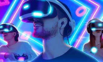 PlayStation VR : 7 nouveau jeux débarquent, dont une licence inédite et un FPS célèbre