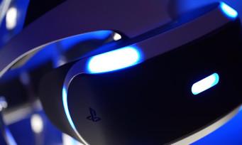 Project Morpheus : une photo volée dévoile la manette et le nom définitif du casque de Sony