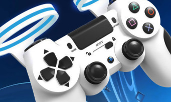 PS5 : un designer 3D imagine les manettes de la future console de Sony et y a de bonnes idées