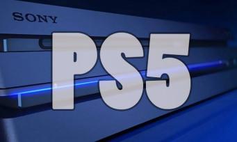 PS5 : les studios de Sony auraient déjà reçu les kits de développement !