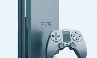 PS5 : la console rétrocompatible avec tous les jeux PlayStation ? Sony a déposé un brevet
