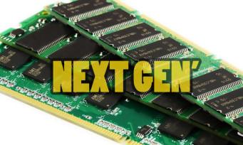 Next Gen : les prochaines consoles auront entre 8 et 12 GB de RAM selon un développeur