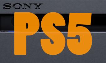 PS5 : un nouveau brevet déposé indique que la console serait bien rétrocompatible
