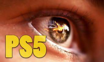 PS5 : la console ne sortira pas avant 2020, c'est confirmé par Sony