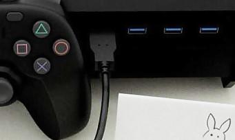 PS5 : une photo du devkit circule depuis quelques jours, fuite ou gros fake ?