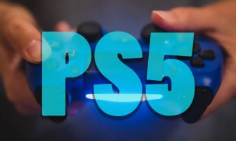 PS5 : lecteur 4K, nouvelle manette, interface, Sony officialise tous les détails !