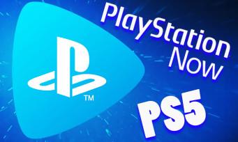 PS5 : le PlayStation Now va être poussé à fond, Sony parle du futur du jeu vidéo
