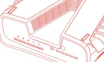 PS5 : de premières images de la console fuitent via un brevet !
