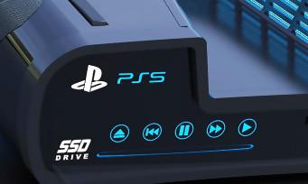 PS5 : alors que la console n'est pas encore sortie, Sony pense déjà à son successeur