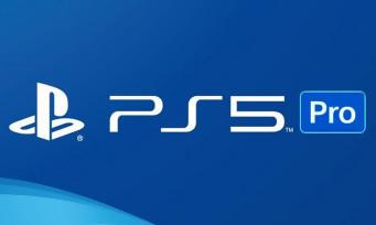 PS5 : un modèle Pro en même temps que la version classique ? 1ères rumeurs