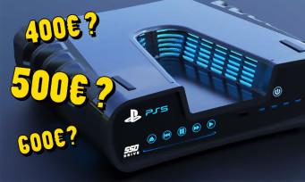 PS5 : la date de sortie et le prix de la console dévoilés ?