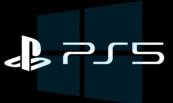 PlayStation : le site officiel recense un jeu sur PC, un nouvel indice ?