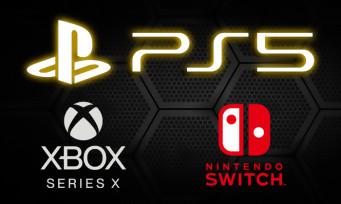 PS5 : c'est déjà la console préférée des développeurs, la Xbox Series X derrière dans les sondages