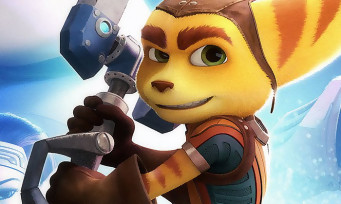 PS5 : un nouveau Ratchet & Clank au lancement de la console ?