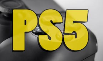 PS5 : un nouveau brevet repéré où la manette peut se recharger sans fil... et à distance !