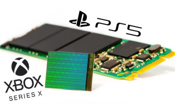 PS5 vs Xbox Series X : tout savoir sur la guerre du stockage entre les deux consoles
