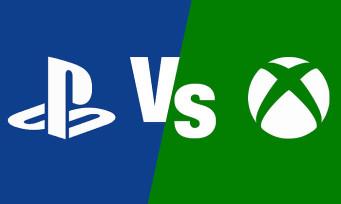 PS5 vs Xbox Series X : Microsoft rappelle que sur sa console, la rétrocompatibilité sera totale