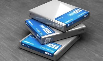 PS5 : Kotaku en remet une couche sur le SSD, des précisions sur son utilité