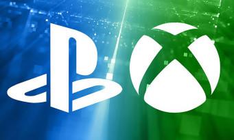 PS5 vs Xbox Series X : un ex-développeur de Sony confirme que la console de Microsoft est plus puissante