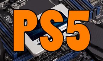 PS5 : un ex-Naughty Dog défend le SSD, un tweetos l'accuse de damage control