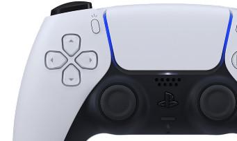 PS5 : Sony dévoile la manette en plein confinement, voici la DualSense !