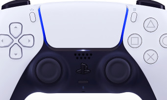 PS5 : la DualSense fait saliver les développeurs de The Persistence