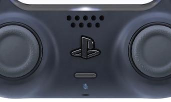 PS5 : la manette DualSense disposerait de trois micros pour isoler la voix