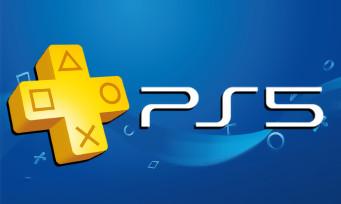 PS5 : la transition du PlayStation Plus se fera doucement, bientôt une nouvelle offre ?