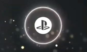 PS5 : un premier aperçu de l'interface, c'est sobre et plutôt classe
