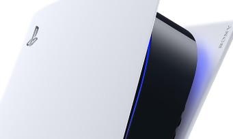 PS5 : Sony annonce des progrès sur la rétrocompatibilité de la console
