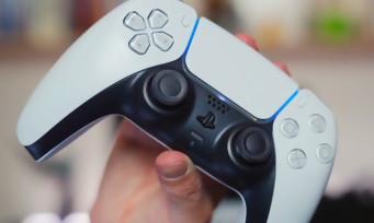 PS5 : autonomie, compatibilité PSVR, des nouvelles rumeurs sur la manette DualSense