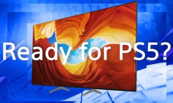 """Sony BRAVIA : des téléviseurs """"PS5 Ready"""", qu'est-ce que ça signifie ? Toutes les infos ici"""