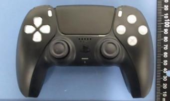 PS5 : la DualSense noire aurait-elle fuité ? Des premières photos de la manette
