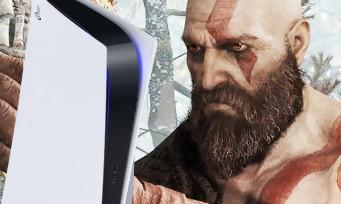 """PS5 : """"Pour moi, le SSD est incroyable"""" confie Cory Barlog (God of War)"""