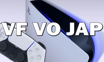 PS5 : la console se paie sa toute première pub TV, on vous la propose en VO, VF et Jap'