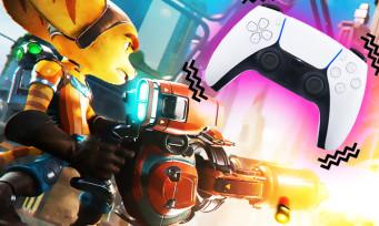 PS5 : Spider-Man, Demon's Souls, Ratchet & Clank, voici comment les exclus exploiteront la DualSense
