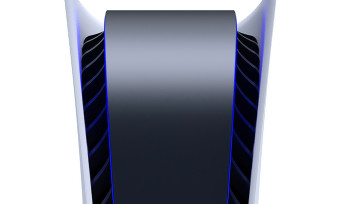 PS5 : que ce soit à l'horizontale ou à la verticale, Sony garantit une ventilation efficace