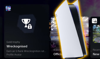 PS5: the Trophies will unlock real rewards, Sony has listened to the players