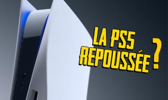 PS5 : la console retardée en Europe à cause du Coronavirus ? La rumeur qui enfle